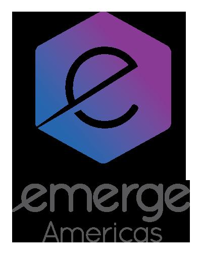 Logo for Emerge Americas