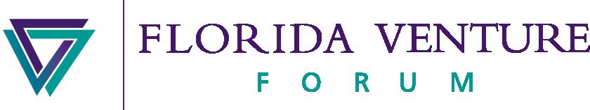 Logo for Florida Venture Forum