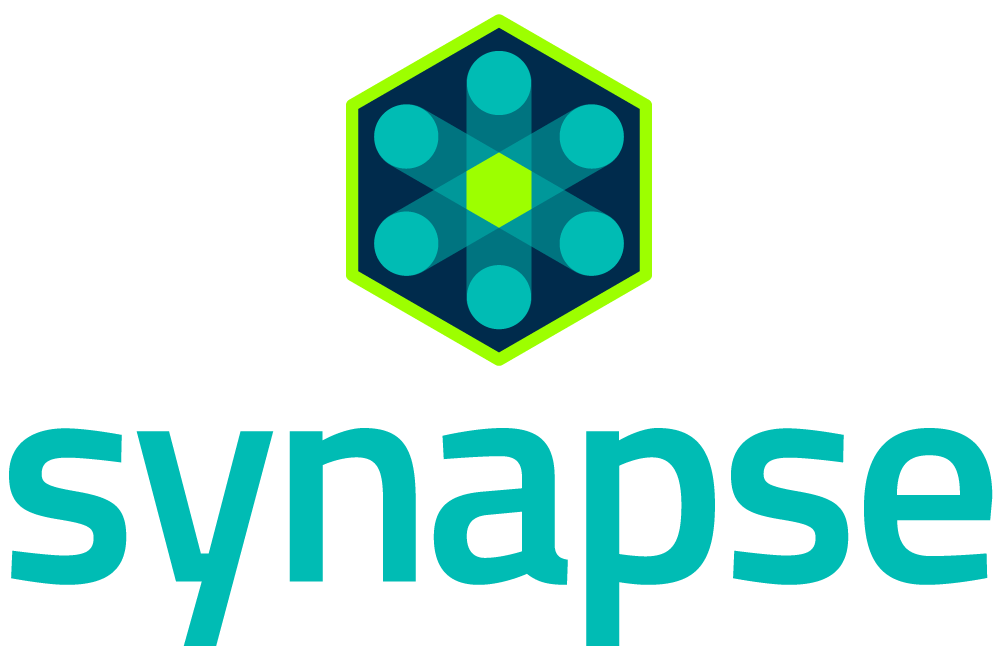 Logo for Synapse