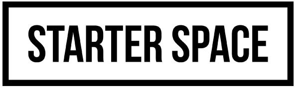 Logo for Starter Space