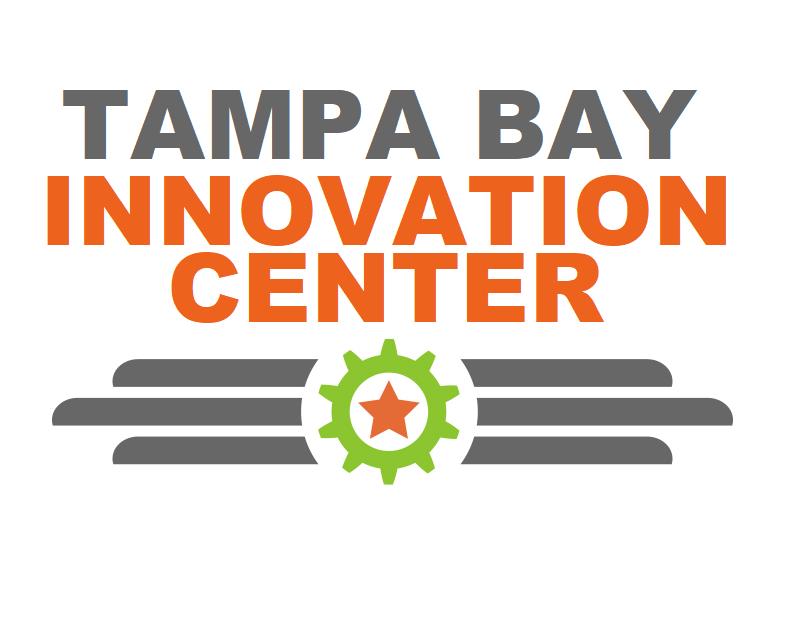 Logo for Tampa Bay Innovation Center