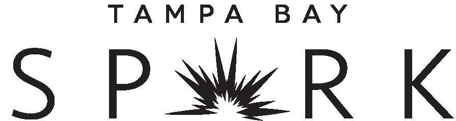 Logo for Tampa Bay Spark