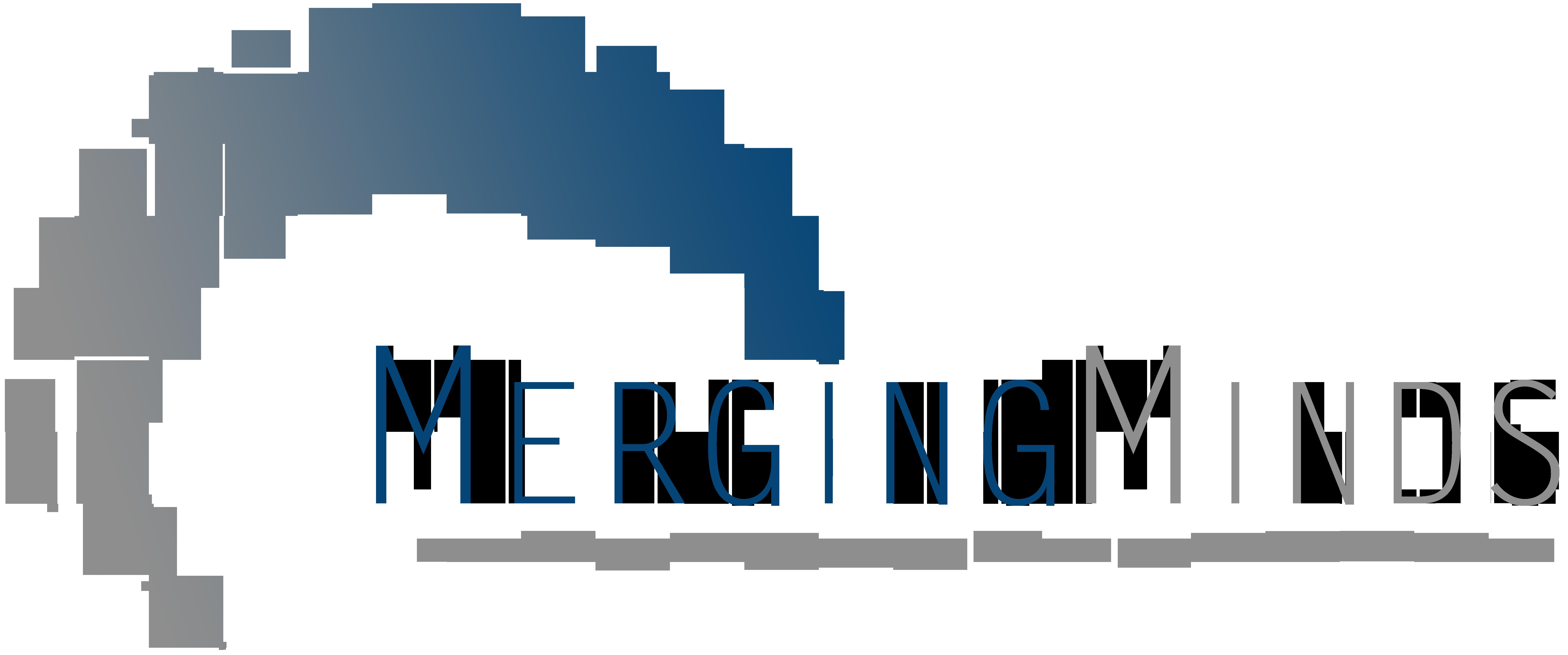 Logo for Merging Minds