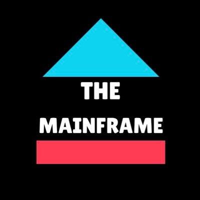 Logo for The Mainframe