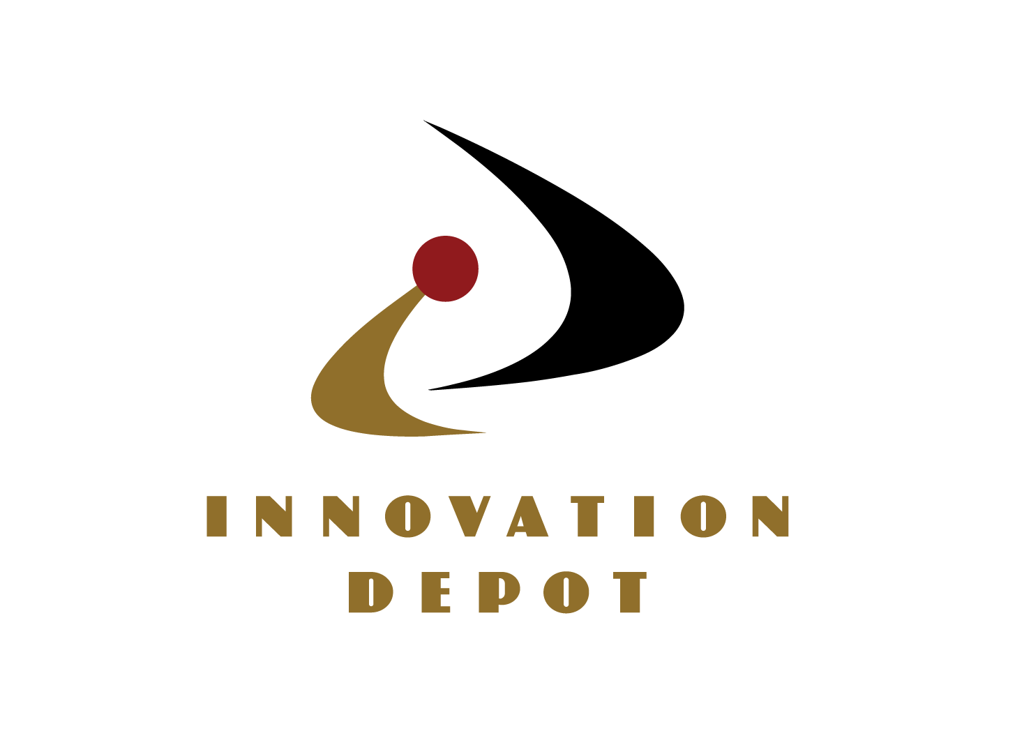 Logo for Innovation Depot