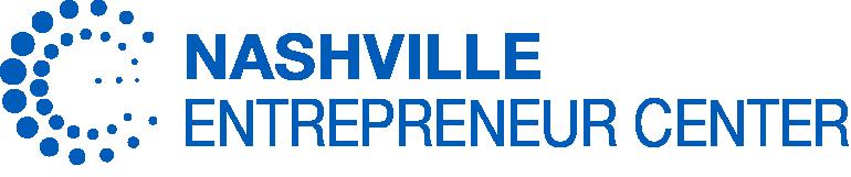 Logo for Nashville Entrepreneurship Center
