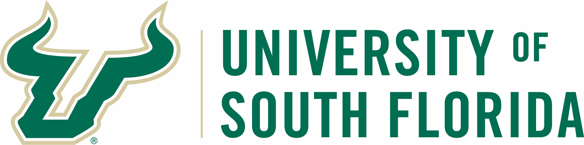 Logo for University of South Florida