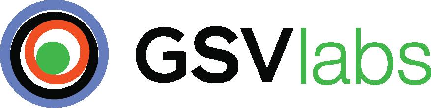 Logo for GSVLabs