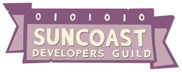 Logo for Suncoast Developers Guild