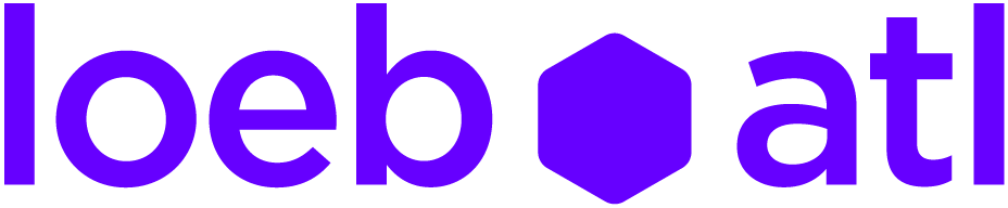 Logo for Loeb.atl