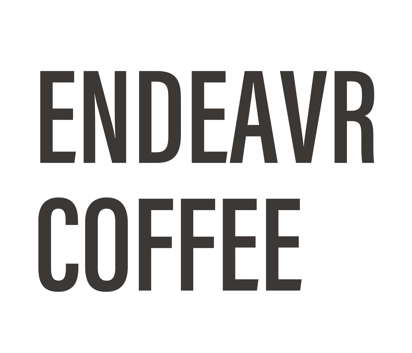Endeavr Coffee