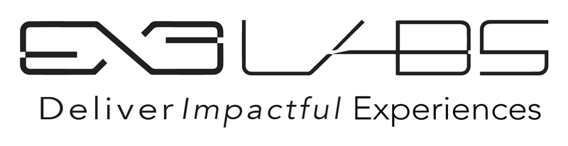 Logo for Ex3 Labs