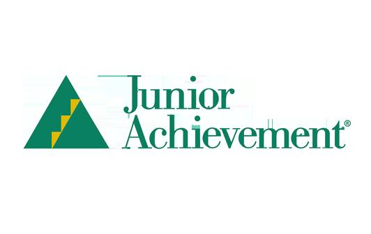 Logo for Junior Achievement