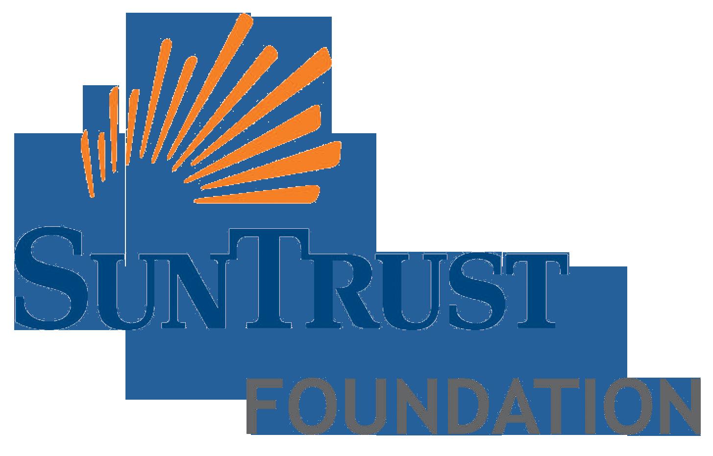 Logo for SunTrust