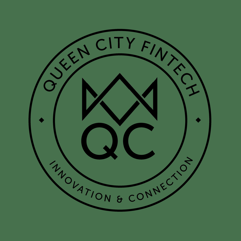 Logo for QC Fintech
