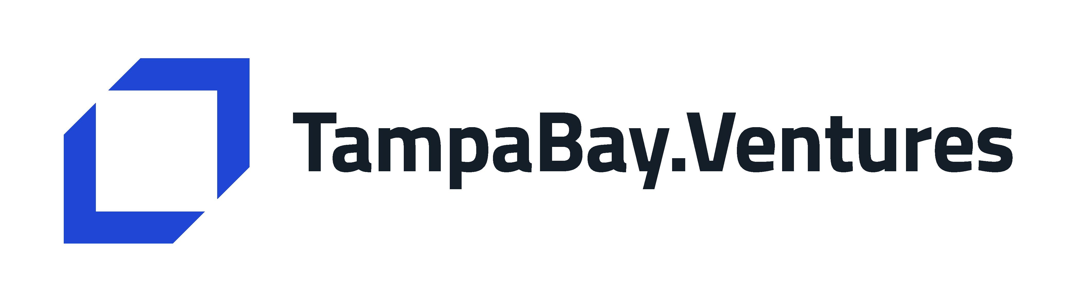 Logo for TampaBay.Ventures