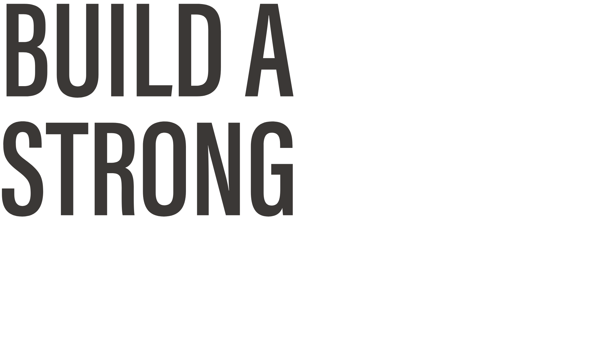 Build Your Startup Foundation